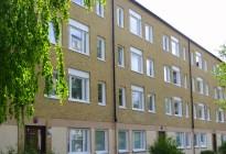 Hultavång: Komplett fönsterbyte utfördes av TK-Gruppen åt BRF Hultavång. Totalt ca 400 fönsterpartier i underhållsfri PVC. Då föreningen var mycket nöjd med arbetet byttes även balkongpartierna under 2012. Totalt antal denna gång ca 350st.