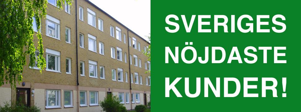 Sveriges Nöjdaste Kunder