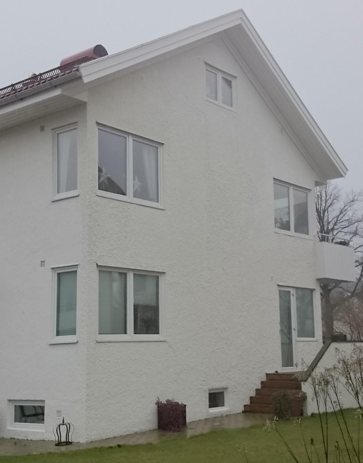 Fönster underhållsfria fönster : Byta fönster BorÃ¥s   TK Fönsterbyte