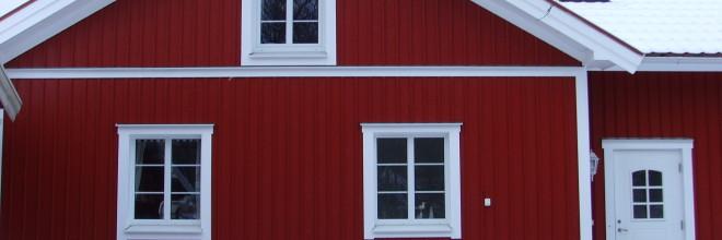 Byta fönster på Vintern? Javisst!