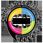 TK-gruppen fönsterbyte Reco 2016 rekommenderat företag